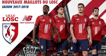 Maillot-LOSC-New-Balance-2017-2018