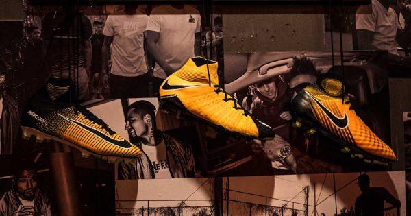 Nike Football Lock in Let loose Pack