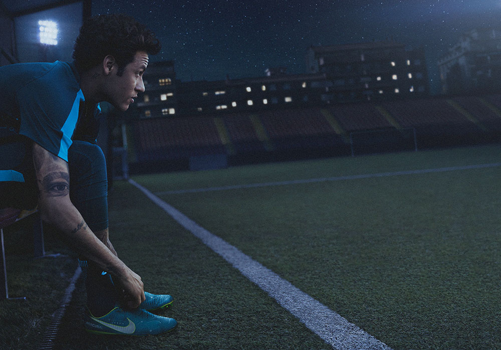 "Nike Mercurial Vapor Neymar ""Written in the Stars"""