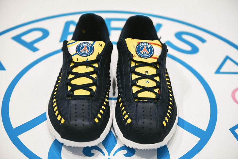 Sneakers PSG Nike Mayfly Woven