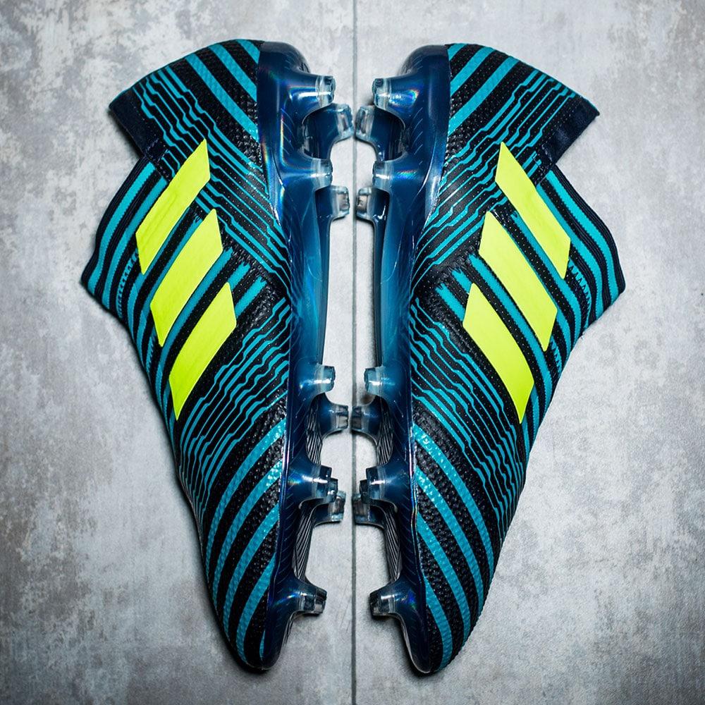 adidas Nemesis 17+ 360Agility Ocean Storm