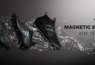 "adidas lance le ""Magnetic Storm"" Pack"