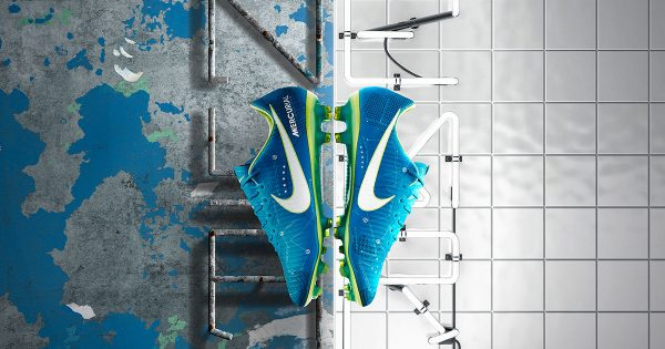 "Chaussure de foot Nike Mercurial Vapor Neymar ""Written in the Stars"""