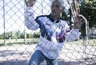 Diadora x Roberto Baggio Collection Capsule 2017