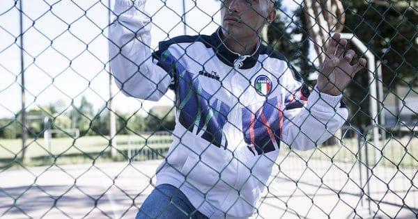 Diadora Roberto Baggio Collection 2017