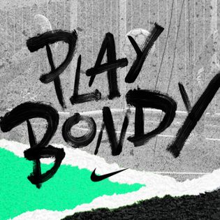 """Nike présente """"Play Bondy Football Festival"""""""