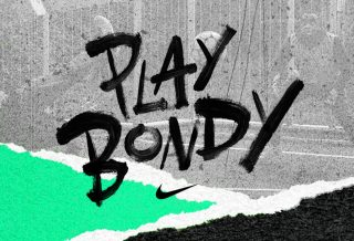 "Nike présente ""Play Bondy Football Festival"""