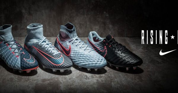 Nike Football Rising Fast Pack