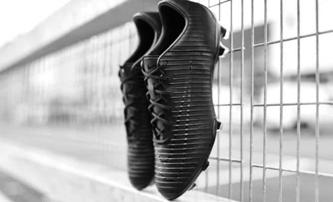 Nike Tech Craft Pack Blackout