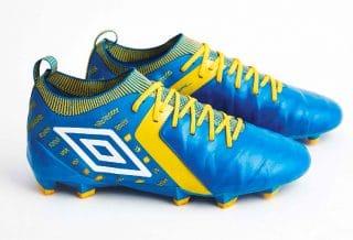 Umbro révèle la chaussure de football MEDUSAE II