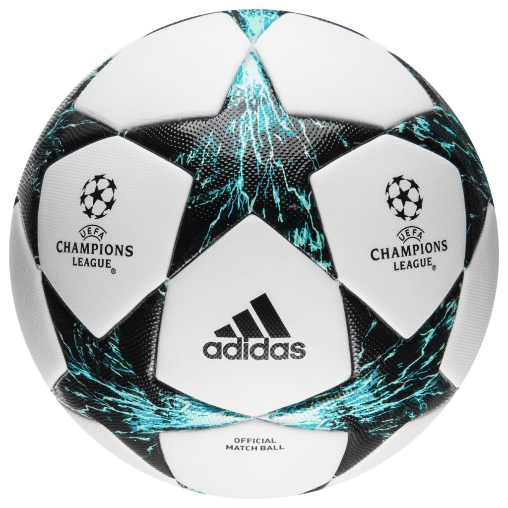 adidas Ballon Champions League 2017-18