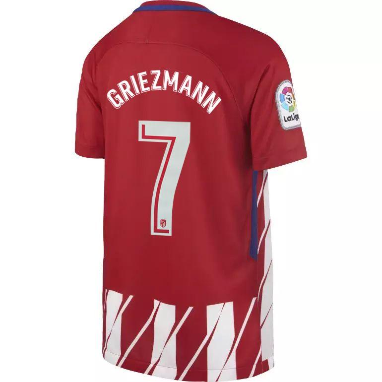 maillot-griezmann-atletico-madrid-domicile-2017-18