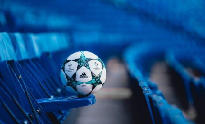 nouveau ballon adidas ligue des champions saison 2017-2018