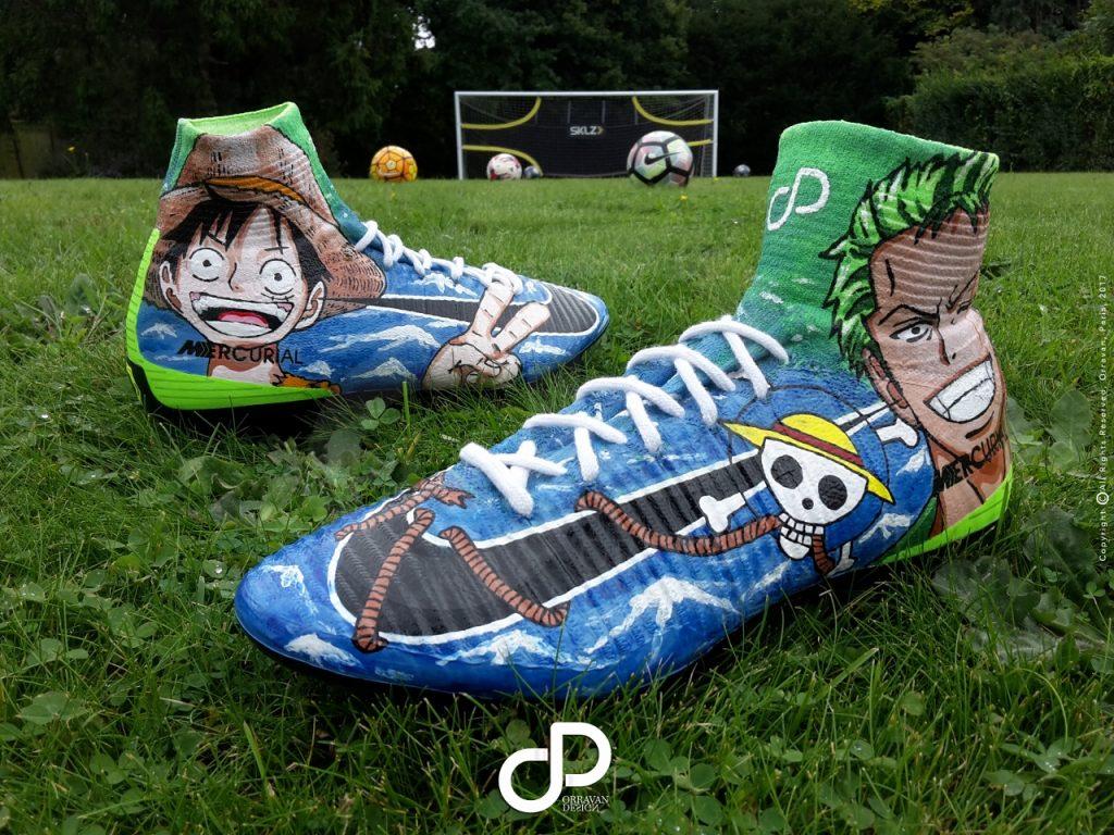 Mercurial L'univers Nike Inspirées Mangas De Chaussures Des wCEqXC1