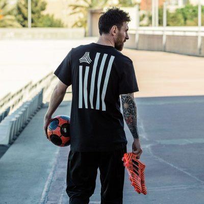 Chaussures adidas Nemeziz Messi Pyro Storm