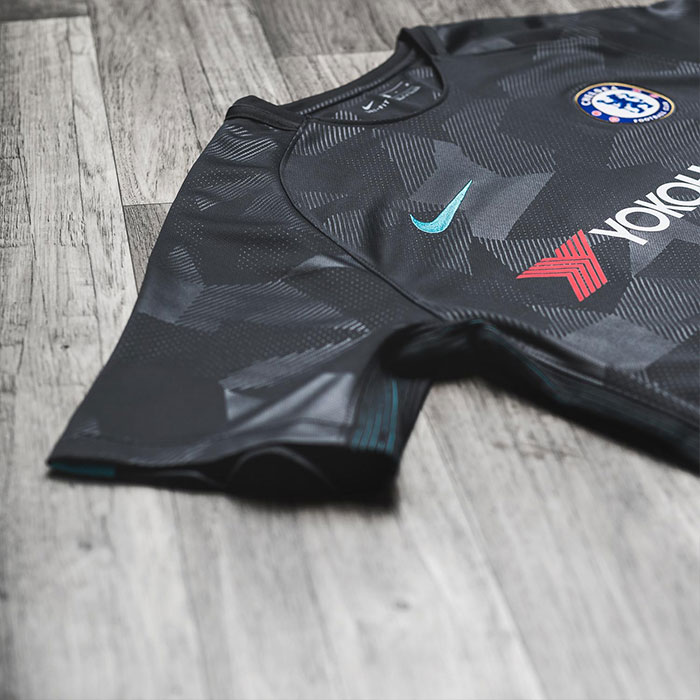 Maillot Third Chelsea 2018