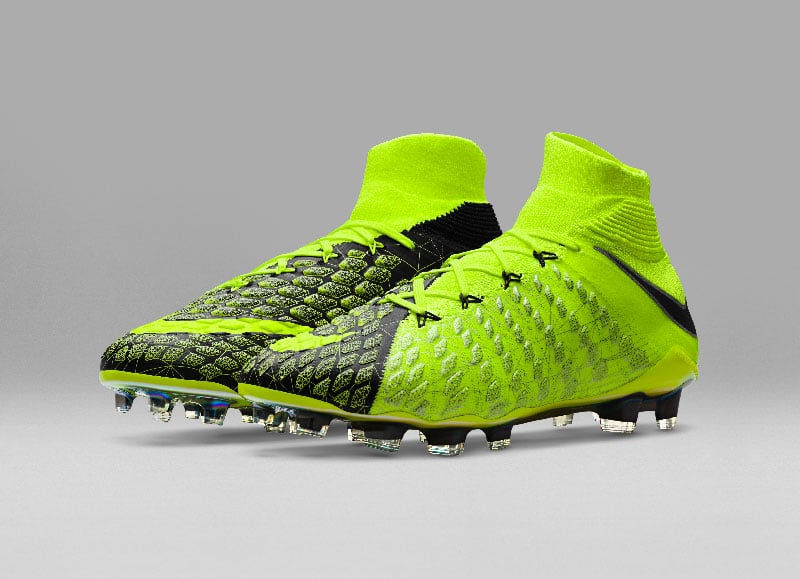 Nike Hypervenom 3 X EA Sports 882008-700