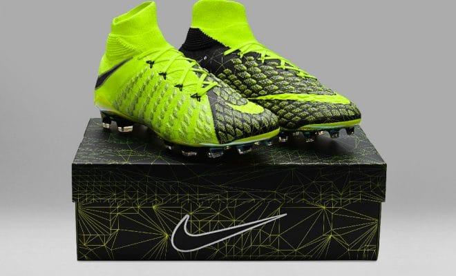 Nike Hypervenom EA Sports 882008-700