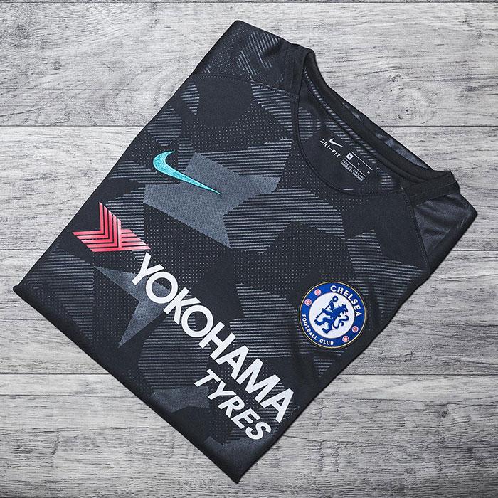 Troisième Maillot Nike Chelsea FC