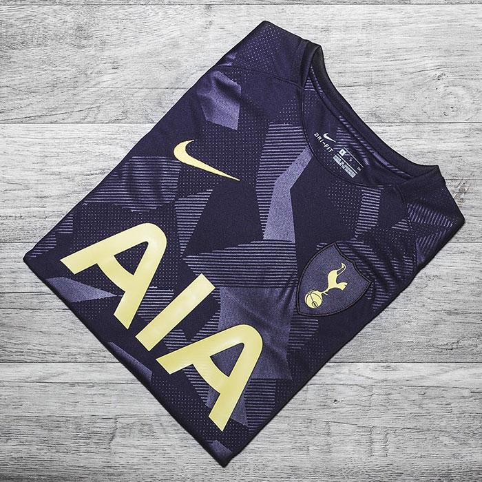 Troisième Maillot Nike Tottenham