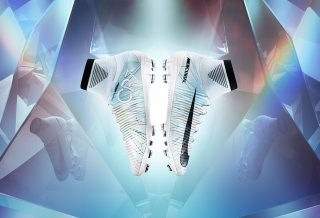 "Nike Mercurial Superfly V CR7 ""Cut to Brilliance"""