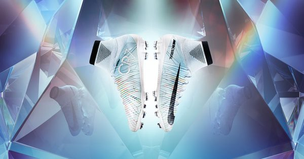 Nike Mercurial Superfly V CR7 Cut to Brilliance