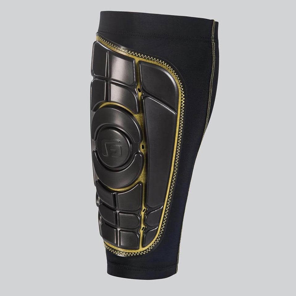 Protège-Tibias GForm Modèle Elite Pro-S