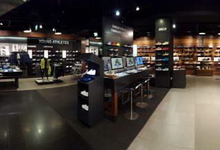Nike Soirée Shopping Privée à Paris