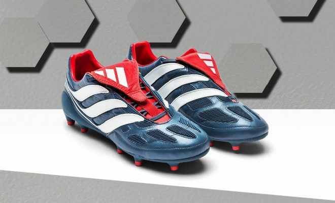 48b9093ca inexpensive adidas predator precision tf silver black red 3945 2c0b9 ee136;  new zealand adidas predator precision limited edition 07fe5 bd558