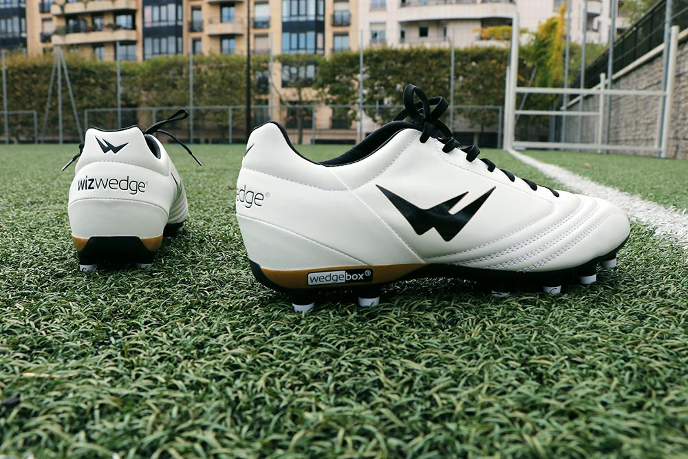 Chaussures football WizWedge