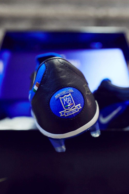 Chaussure de football Nike Hypervenom GX en édition limitée