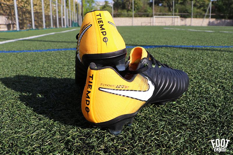 Nike Tiempo 7 Test et Avis