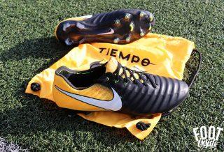 Test et Avis des Nike Tiempo Legend 7