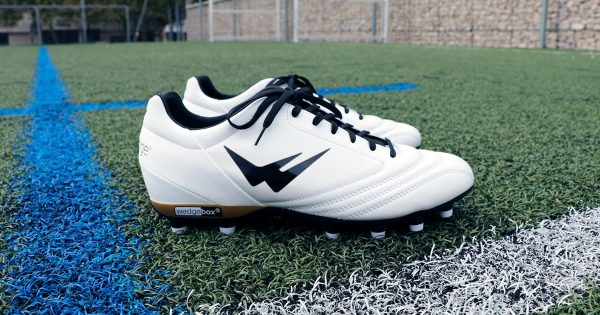 Test Chaussures de Football WizWedge Elite One