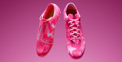 Under Armour Power in Pink Pack