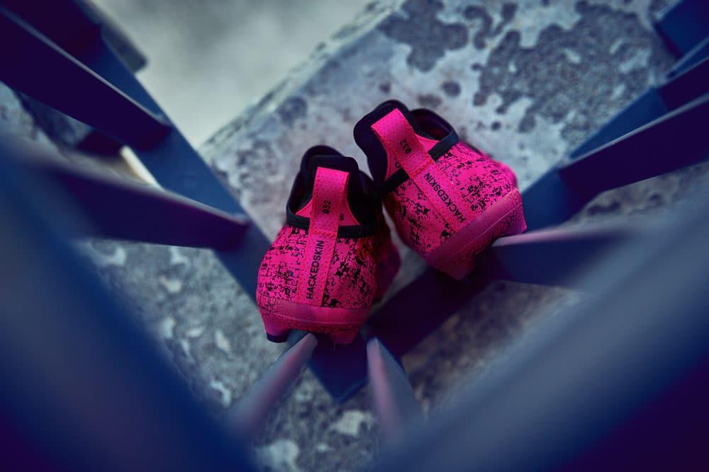 adidas GLITCH HACKED 4