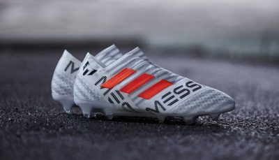 adidas Nemeziz Messi 17+ Pyro Storm