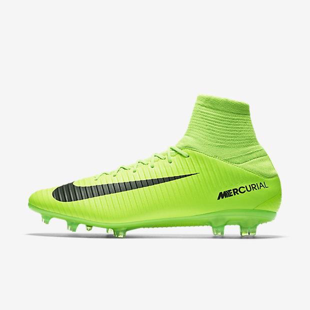 Nike Mercurial Veloce III Dynamic Fit FG