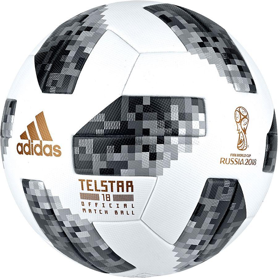 Ballon adidas TELSTAR 18
