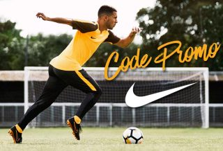 Code Promo Nike Novembre 2017
