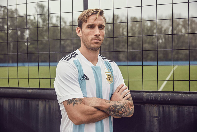 Maillot Football Argentine AFA 2018