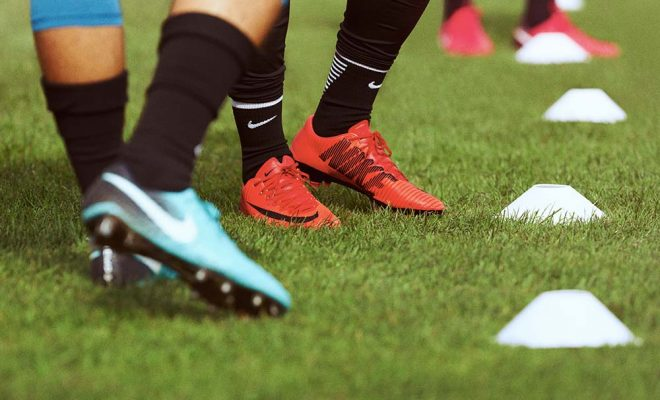 Promo-Chaussure-Nike-Football-Fire-Ice