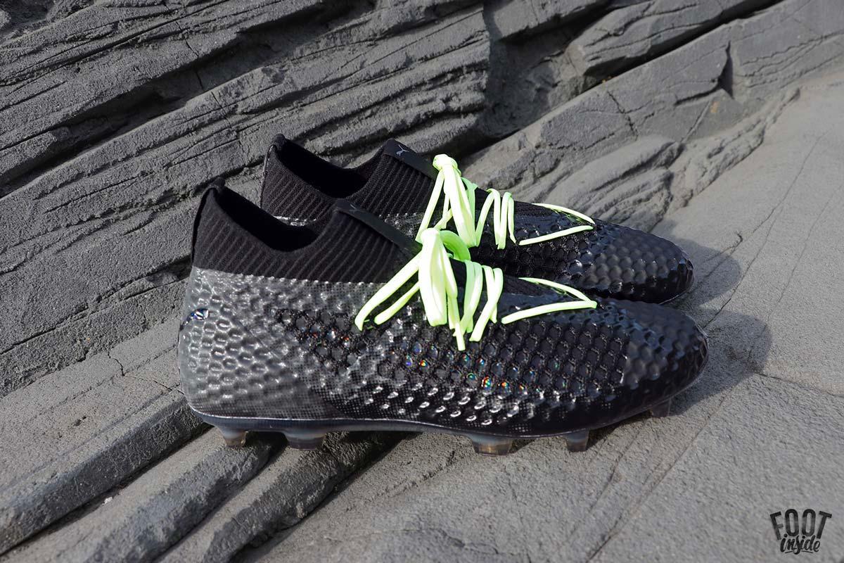 Puma lance la FUTURE 18.1 NETFIT | Foot Inside