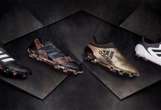 adidas Football lance le pack Skystalker