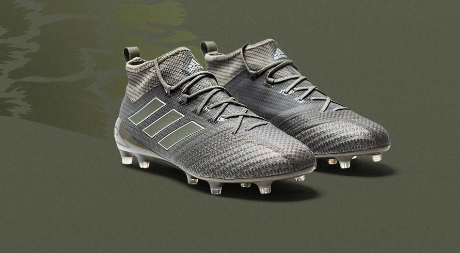 adidas ace 17 purecontrol earth storm pack
