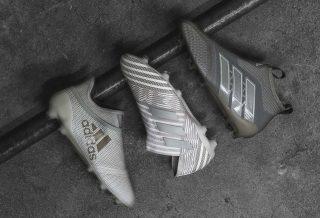 """adidas révèle le """"Earth Storm"""" Pack"""