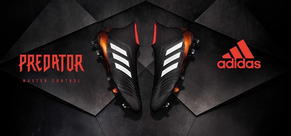 la dernière collection de Chaussure de foot adidas