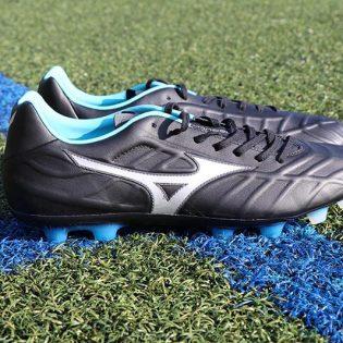 Chaussures de Football Mizuno Rebula Test et Avis