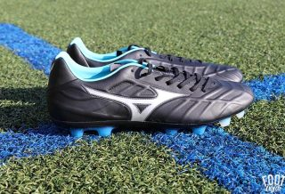 Test Chaussures de Football Mizuno Rebula V1