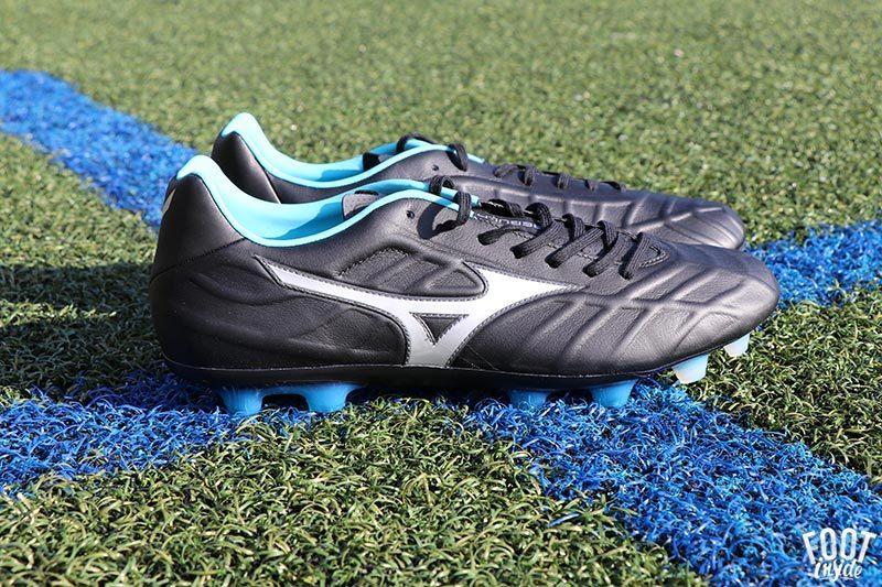 Chaussures de Football Mizuno Rebula Test et Avis   Foot Inside